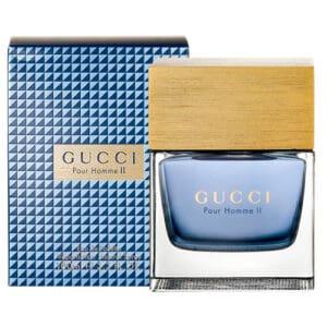Parfum-Barbati-Gucci-Pour-Homme-II