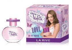 Apa de Parfum Violetta Love