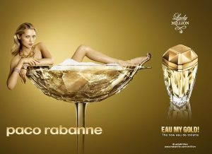 Rabanne-Lady-Million