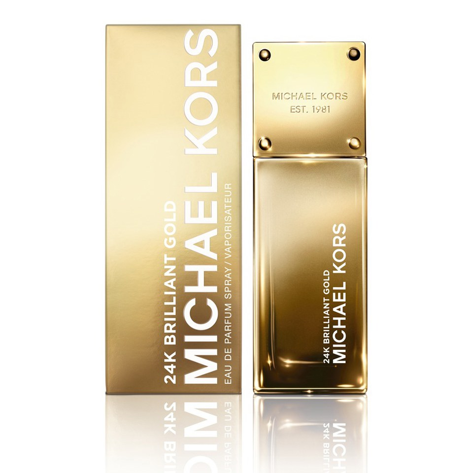 Parfum Michael Kors 24k Brilliant Gold Preturi Si Pareri
