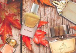 17 Parfumuri de dama in trend toamna aceasta