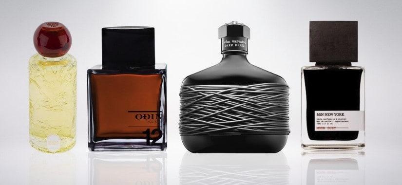 Parfumuri Cadou Pentru Barbati Sezonul Toamna Iarna Esente