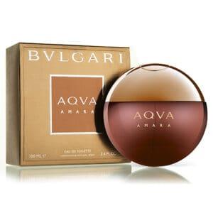 Parfum-Barbati-BVLGARI-Aqva-Amara