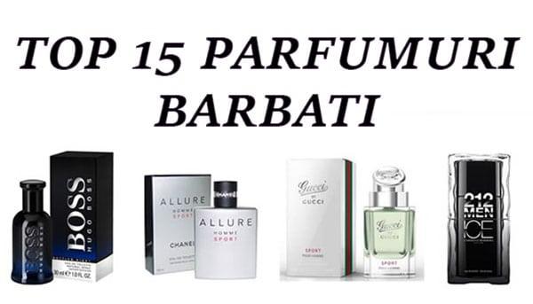 top-parfumuri-barbati
